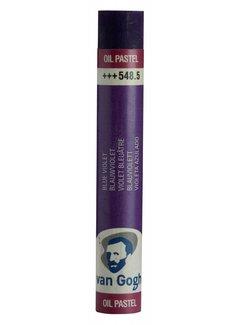 Van Gogh Oliepastel Blauwviolet 5