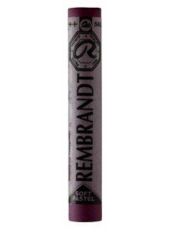 Rembrandt Softpastel Roodviolet 3