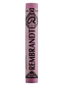 Rembrandt Softpastel Roodviolet 8