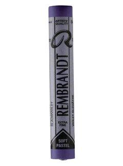 Rembrandt Softpastel Blauwviolet 5