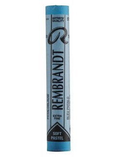 Rembrandt Softpastel Phtaloblauw 7