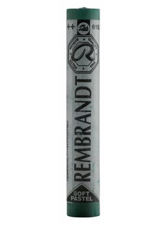 Rembrandt Softpastel Permanentgroen donker 3