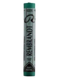 Rembrandt Softpastel Permanent groen donker 5