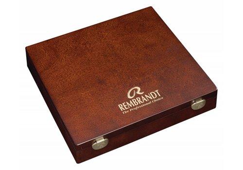 Rembrandt Softpastels Professional kist 90P