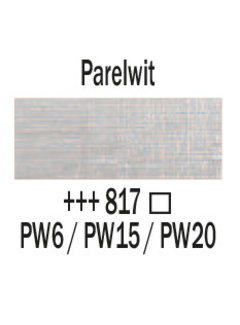 Amsterdam Amsterdam acrylverf 120ml standard 817 Parelwit