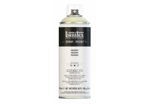 Liquitex Acrylverf spuitbus 400ml Parchment
