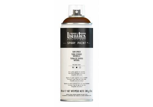 Liquitex Liquitex acrylverf spuitbus 400ml Raw Umber