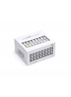 Winsor & Newton Pigment Marker Set 36 Stuks