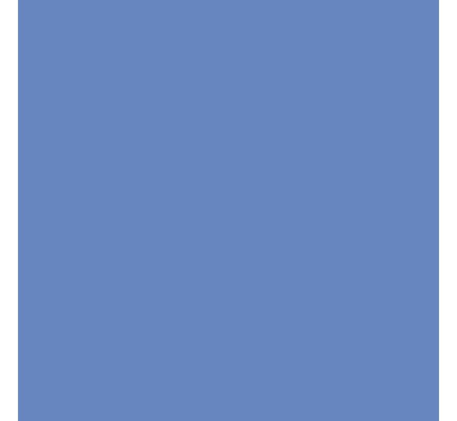 Brushmarker China Blue