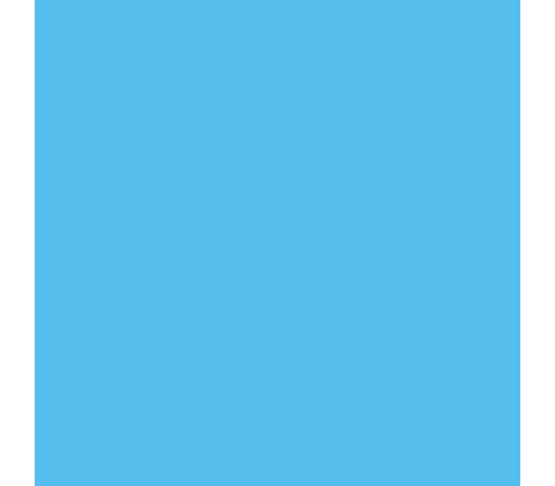 Brushmarker Sky Blue
