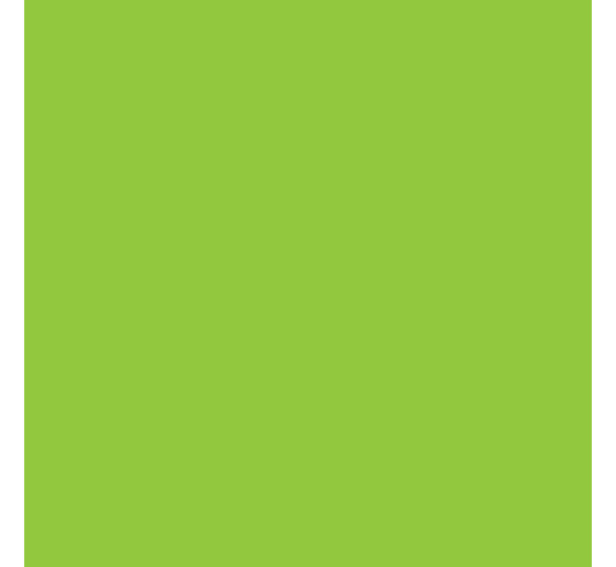 Pigment Marker Lime Green
