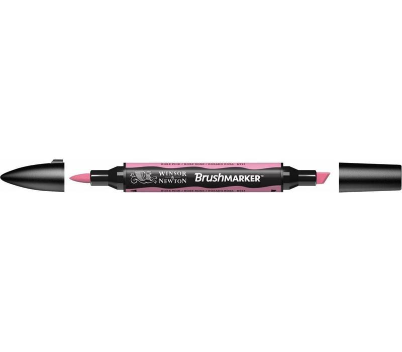 Brushmarker Rose Pink