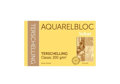 Schut Schut Terschelling Classic 200gr 40x50