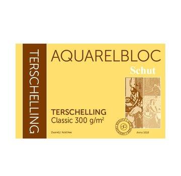 Schut Schut Terschelling Classic 300 30x40 spiraal