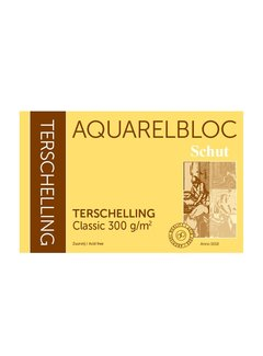 Schut Terschelling Classic 300gr 56x76cm 10 losse vellen