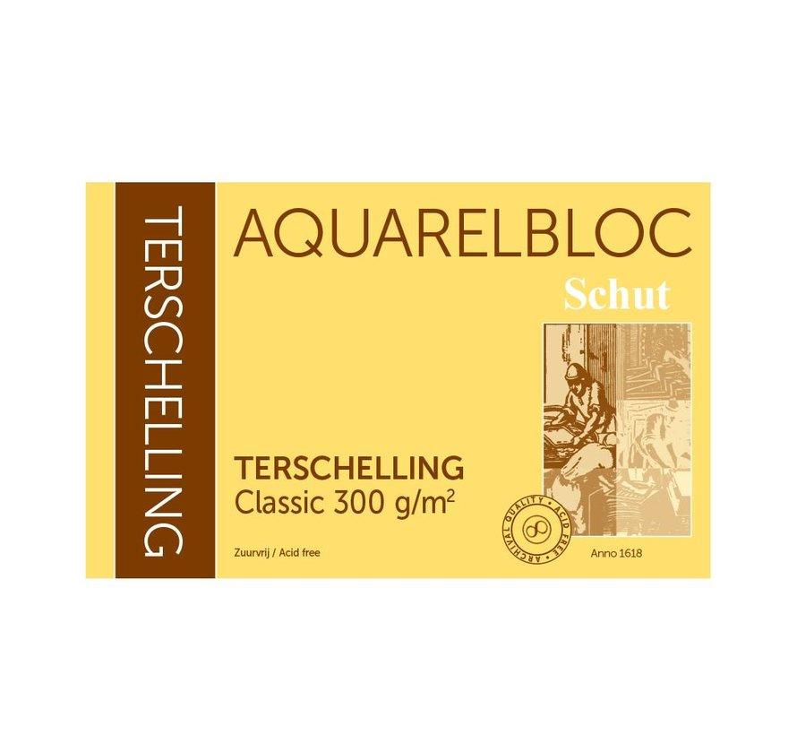 Schut Terschelling Classic 300gr 30x40