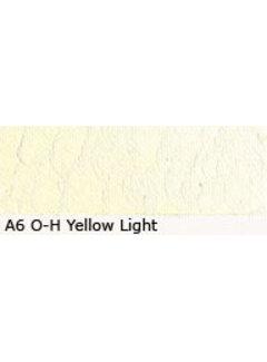 Oud Holland Scheveningen olieverf 40ml old holland yellow light A6