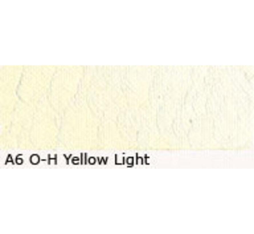 Scheveningen olieverf 40ml old holland yellow light A6