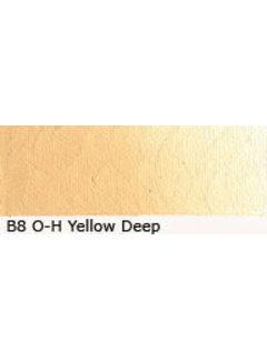 Oud Holland Scheveningen olieverf 40ml old holland yellow deep