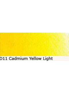 Oud Holland Scheveningen olieverf 40ml cadmium yellow light D11