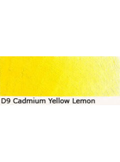 Oud Holland Scheveningen olieverf 40ml cadmium yellow  lemon D9