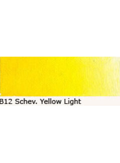 Oud Holland Scheveningen olieverf 40ml schev. yellow light
