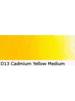 Oud Holland Scheveningen olieverf 40ml cadmium yellow  medium D13