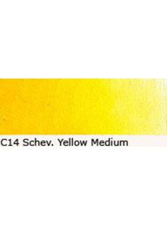 Oud Holland Scheveningen olieverf 40ml schev. yellow medium C14