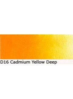 Oud Holland Scheveningen olieverf 40ml cadmium yellow deep