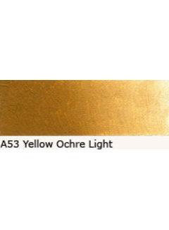 Oud Holland Scheveningen olieverf 40ml yellow ochre light A53
