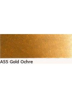 Oud Holland Scheveningen olieverf 40ml gold ochre