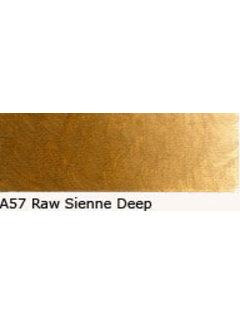 Oud Holland Scheveningen olieverf 40ml raw sienna deep