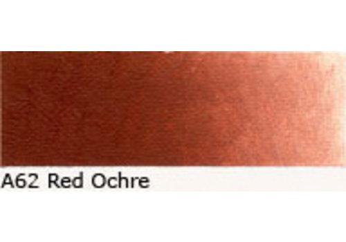 Oud Holland Scheveningen olieverf 40ml red ochre