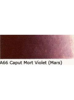 Oud Holland Scheveningen olieverf 40ml caput mortuum violet(Mars) A66