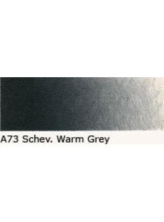 Oud Holland Scheveningen olieverf 40ml  Scheveningen warm grey A73