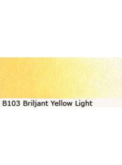 Oud Holland Scheveningen olieverf 40ml brilliant yellow light