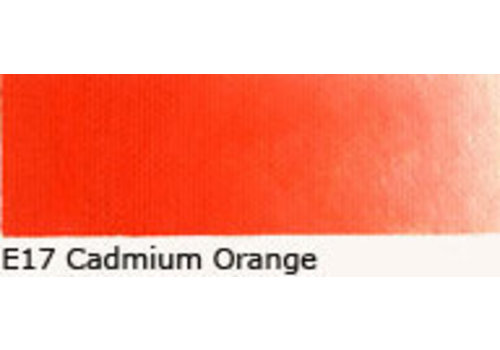 Oud Holland Scheveningen olieverf 40ml cadmium orange