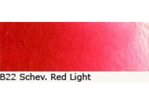 Oud Holland Scheveningen olieverf 40ml scheveningen red lightm
