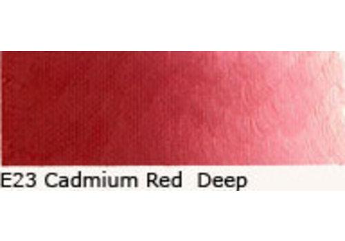 Oud Holland Scheveningen olieverf 40ml cadmium red deep