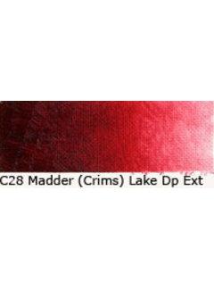 Oud Holland Scheveningen olieverf 40ml madder (crimson) lake deep extra C28
