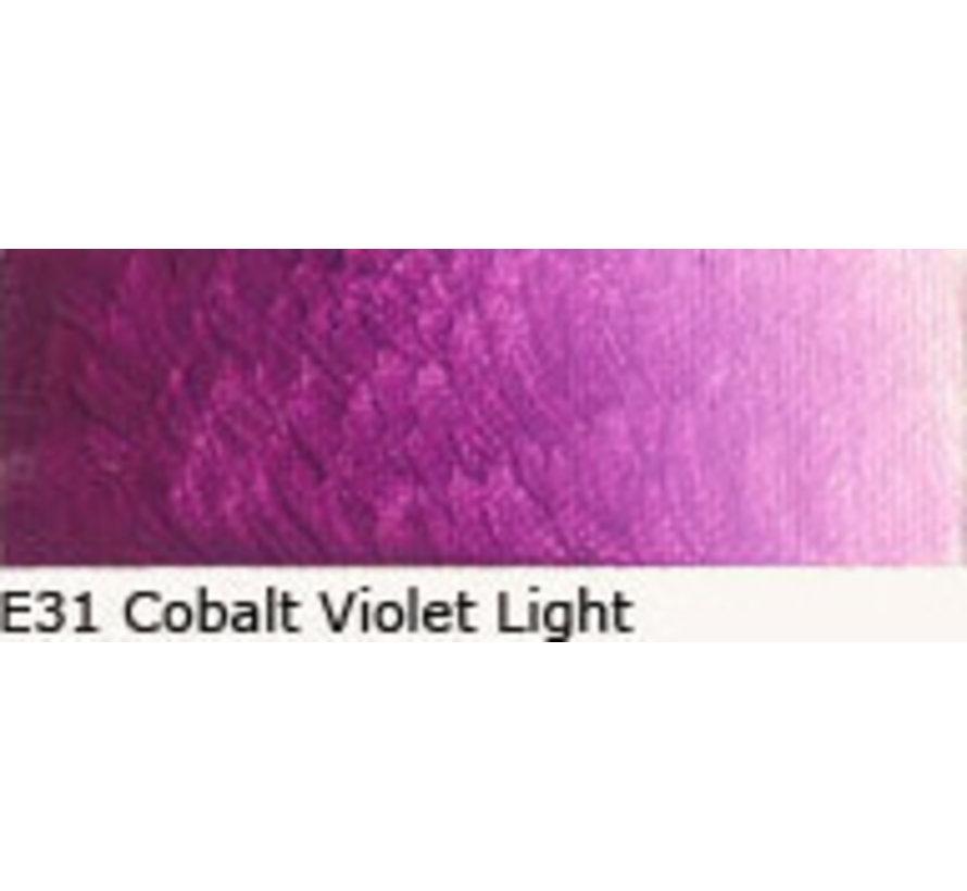 Scheveningen olieverf 40ml cobalt violet light E31