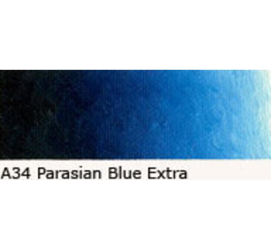Scheveningen olieverf 40ml parisian (pruss.) blue extra A34