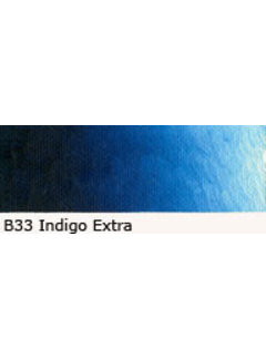 Oud Holland Scheveningen olieverf 40ml indigo extra B33