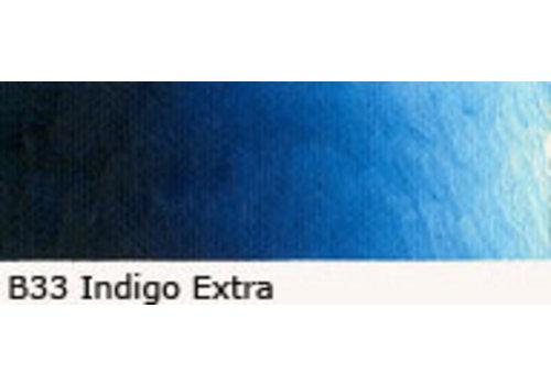 Oud Holland Scheveningen olieverf 40ml indigo extra