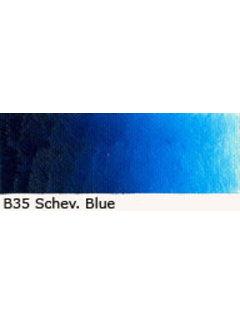 Oud Holland Scheveningen olieverf 40ml scheveningen blue