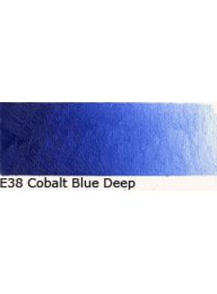 Oud Holland Scheveningen olieverf 40ml cobalt blue deep