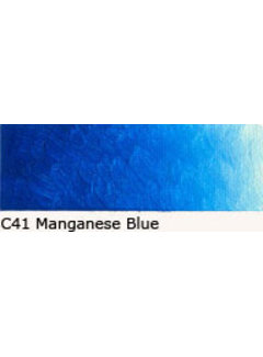 Oud Holland Scheveningen olieverf 40ml Manganese blue  C41