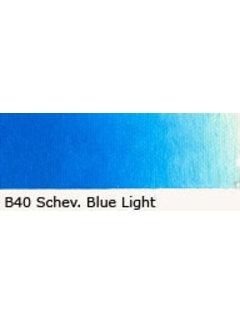 Oud Holland Scheveningen olieverf 40ml scheveningen blue light