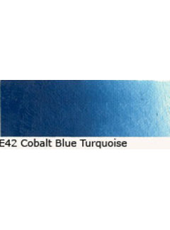 Oud Holland Scheveningen olieverf 40ml cobalt blue turquoise