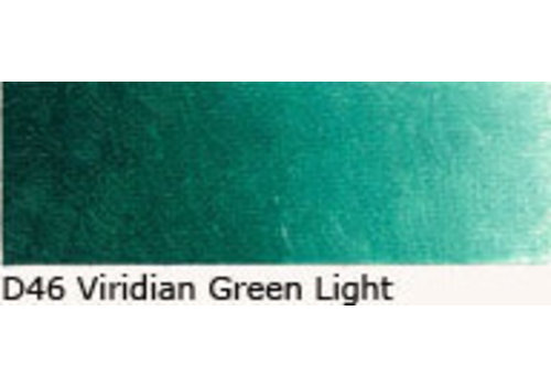 Oud Holland Scheveningen olieverf 40ml viridian green light